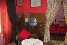 habitacion roja